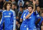 Premiership: Chelsea Londyn wygrała z Wigan