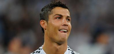 Cristiano Ronaldo zaszalał. Real Madryt rozgromił Celtę