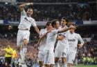 Primera Division: Real Madryt wysoko pokonał Malagę