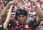 Ronaldinho bez klubu - odszedł z Flamengo