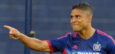 Quincy Amarikwa autorem cudownego gola w MLS