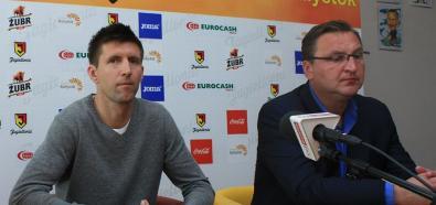 Grzegorz Rasiak oficjalnie piłkarzem Jagiellonii Białystok