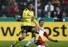 Robert Lewandowski podpisze nowy kontrakt w Borussii Dortmund?