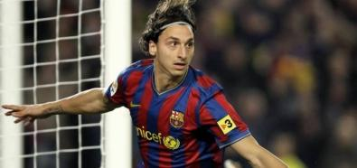 FC Barcelona - Real Madryt - 29.11.2009