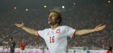 Polska pokonała Serbię po golu Błaszczykowskiego