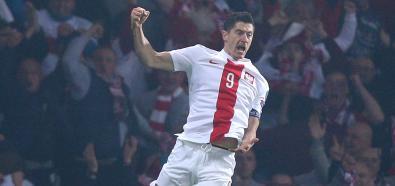Polska pokonała Irlandię. Jedziemy na EURO!