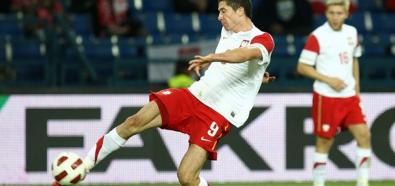 Piłka nożna: Polska zremisowała z Irlandią