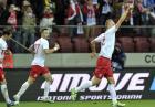 Polska vs. Anglia - El. MŚ 2014