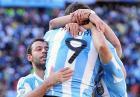 Reprezentacja Argentyny w piłce nożnej