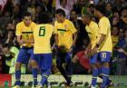 Reprezentacja Brazylii w piłce nożnej
