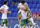 Piłka nożna: Bułgaria pokonała Holandię