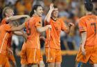 Reprezentacja Holandii w piłce nożnej