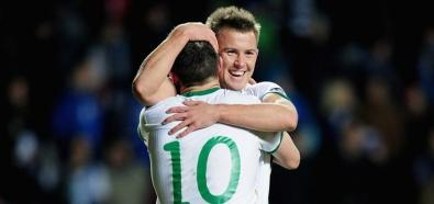 El. Euro 2012: Irlandia remisuje z Estonią