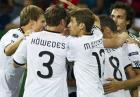 Niemcy pokonali Włochów w meczu towarzyskim