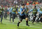 Brazylia zremisowała z Urugwajem w eliminacjach MŚ