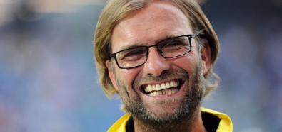 Juergen Klopp odchodzi z Borussii Dortmund!