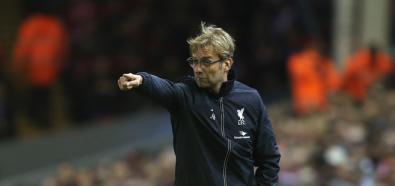 Chelsea przegrała z Liverpoolem. Klopp lepsze od Mourinho