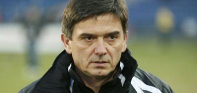 Waldemar Fornalik powołał kadrę na mecze z Ukrainą i Anglią