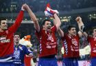 ME: Polacy przegrali z Serbią