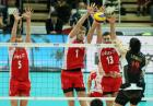 Polscy siatkarze - Puchar Świata w Japonii