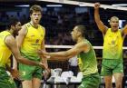 Reprezentacja Brazylii w siatkówce mężczyzn