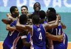 MŚ siatkarzy we Włoszech: Brazylia zagra z Kubą o złoto