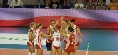 WGP: Polki przegrały z Serbią