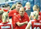 World Grand Prix: Polska - Brazlia. Matlak zadowolony z przegranego meczu