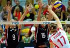 Siatkówka: Polska pokonała Serbię. Biało-Czerwone najlepsze w grupie