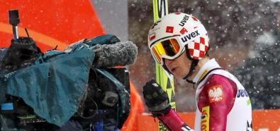 PŚ w Zakopanem: Polacy na podium. Stoch znów błyszczy