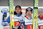 Rosyjski skoczek narciarski Paweł Karelin zginął w wypadku samochodowym