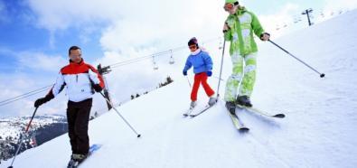 Sezon narciarski Tatry