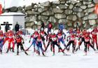 Rosyjscy biatloniści na dopingu