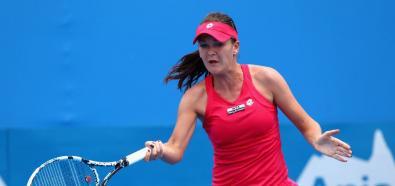 WTA: Agnieszka Radwańska trzecią rakietą świata!