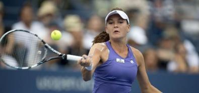 WTA Championships: Agnieszka Radwańska przegrała z Sereną Williams