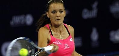 Radwańska przegrała z Williams w półfinale Australian Open