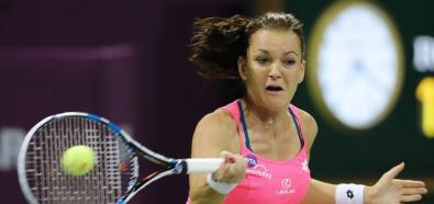 Agnieszka Radwańska w ćwierćfinale Indian Wells