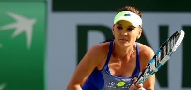 WTA Miami: Radwańska pokonała Cornet