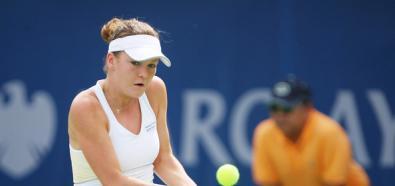 WTA w Dausze: Agnieszka Radwańska pokonała Warwarę Lepczenko