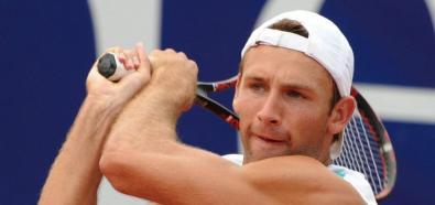 ATP Halle: Łukasz Kubot przegrał w 1/8