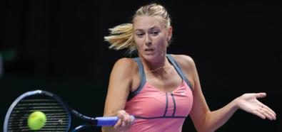 Maria Szarapowa przyłapana na dopingu
