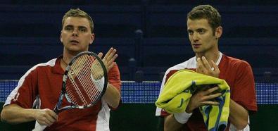 ATP w Indian Wells: Fyrstenberg i Matkowski są już w półfinale