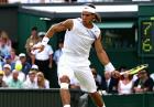 ATP Rzym: Nadal rozgromił Federera