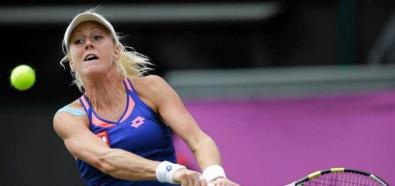 WTA Doha: Urszula Radwańska pokonała Robertę Vinci