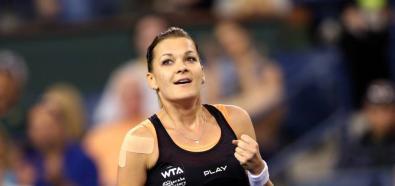 Agnieszka Radwańska -