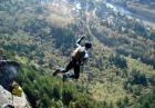 BASE Jumping - najefektowniejsze skoki w historii