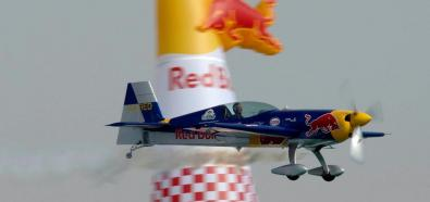 Red Bull Air Race w Spielbergu już w ten weekend