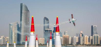 Red Bull Air Race: Dolderer wygrał w Spielbergu