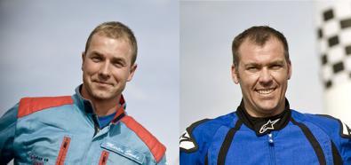 Adilson Kindlemann i Martin Sonka