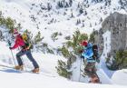 Skitouring - z jaką lampką na wyprawę?